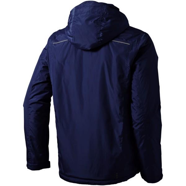 Smithers fleece lined jacket - Navy / XS