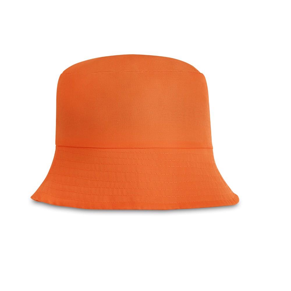 JONATHAN. Bucket hat - Orange