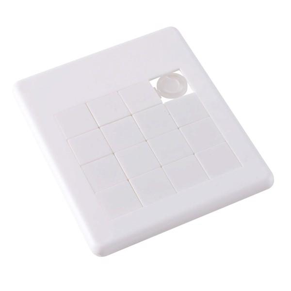 Kapesní Plastové Puzzle Pastime