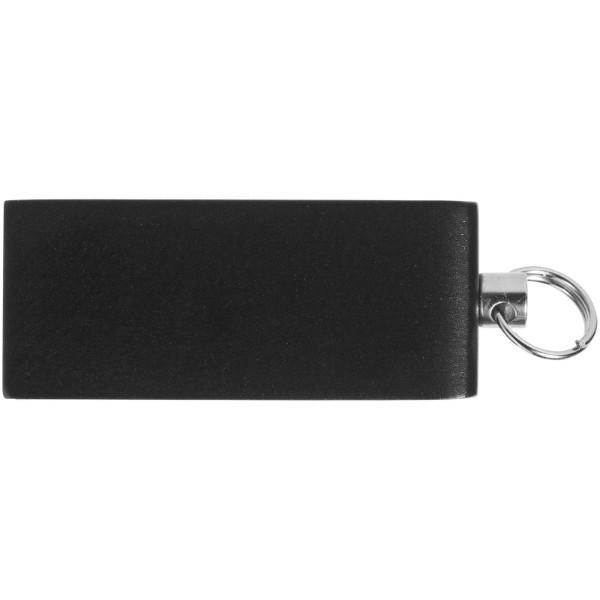 Mini Rotate USB - Černá / 32GB