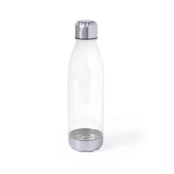 Bottle Keiler - Transparent