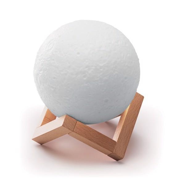 BT speaker moon shaped Lune