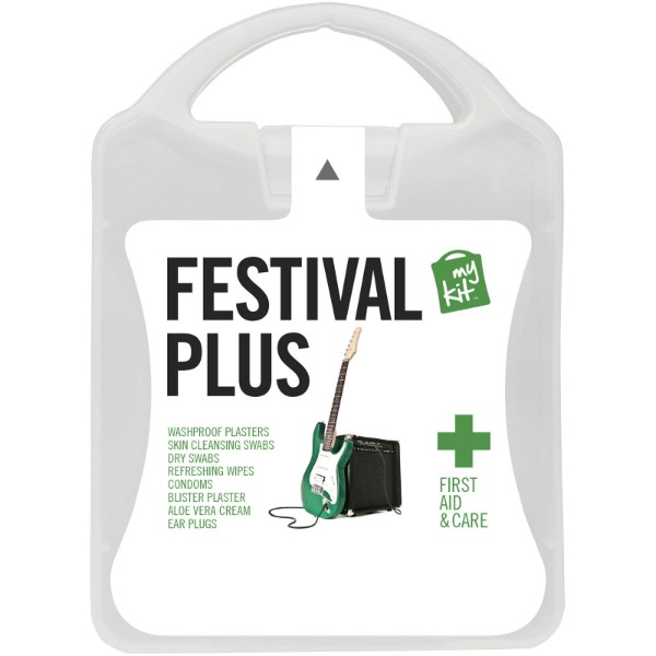 MyKit Festival Plus - White