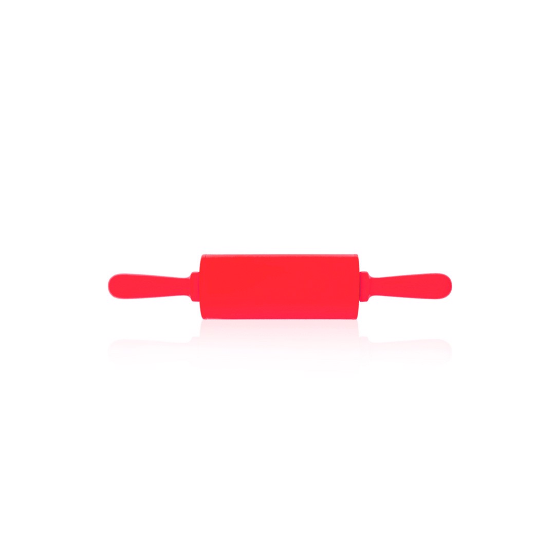 Rolling Pin Martax - Red