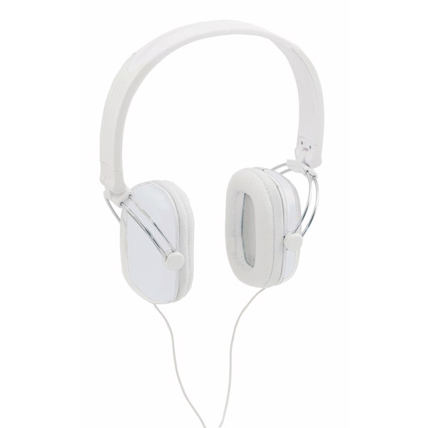 Headphones Tabit - White
