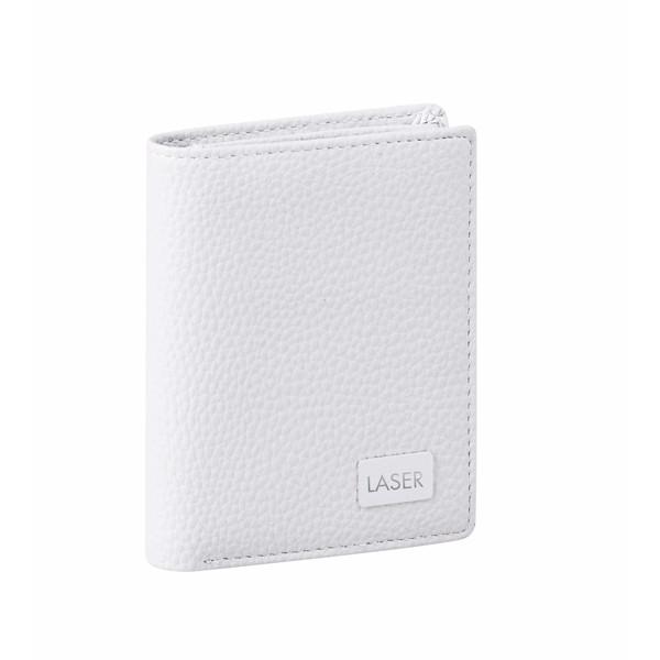 Wallet Lanto - White