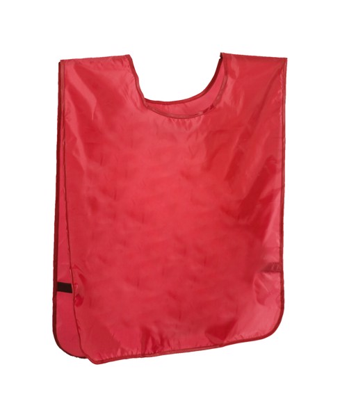 Adult Jersey Sporter - Red