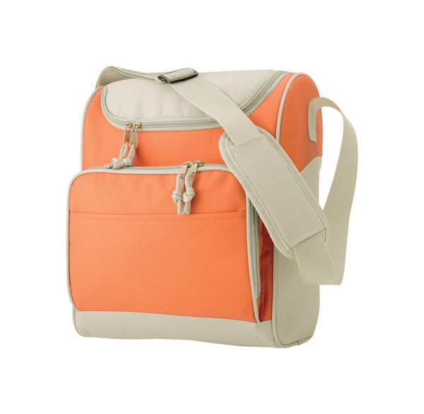 Cooler Bag Antarctica - Orange