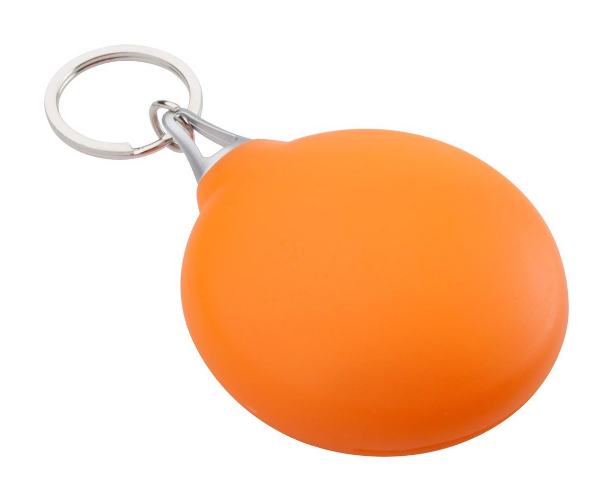 Glasses Cloth Sight - Orange