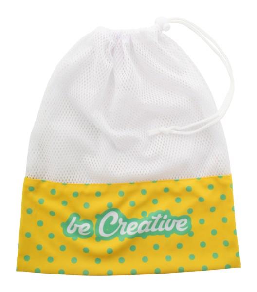 Custom Produce Bag SuboProduce View - White