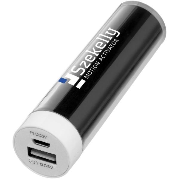 Dash Powerbank 2200 mAh - Schwarz