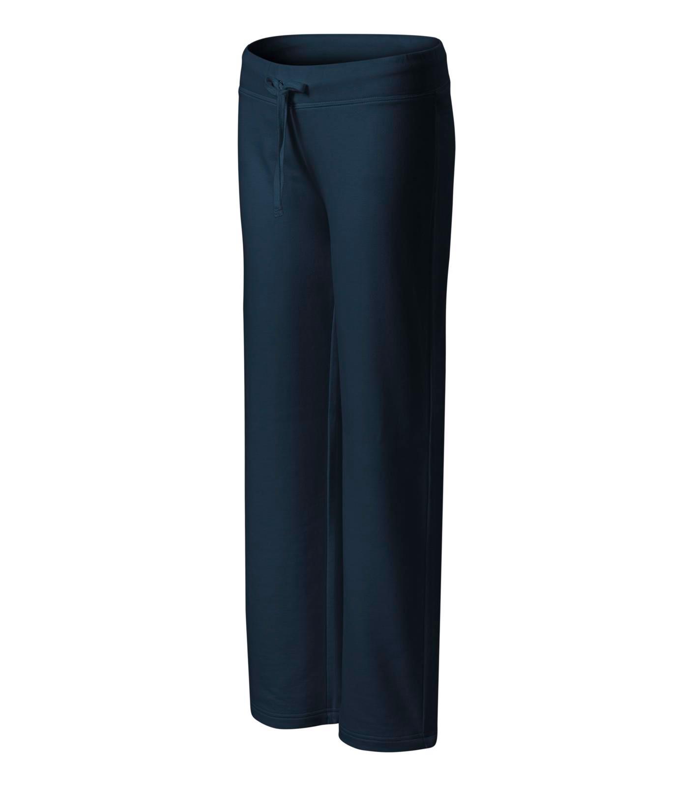 Tepláky dámské Malfini Comfort - Námořní Modrá / XS