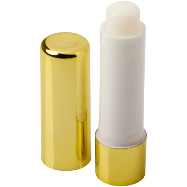 Deale metallic lip balm - Gold