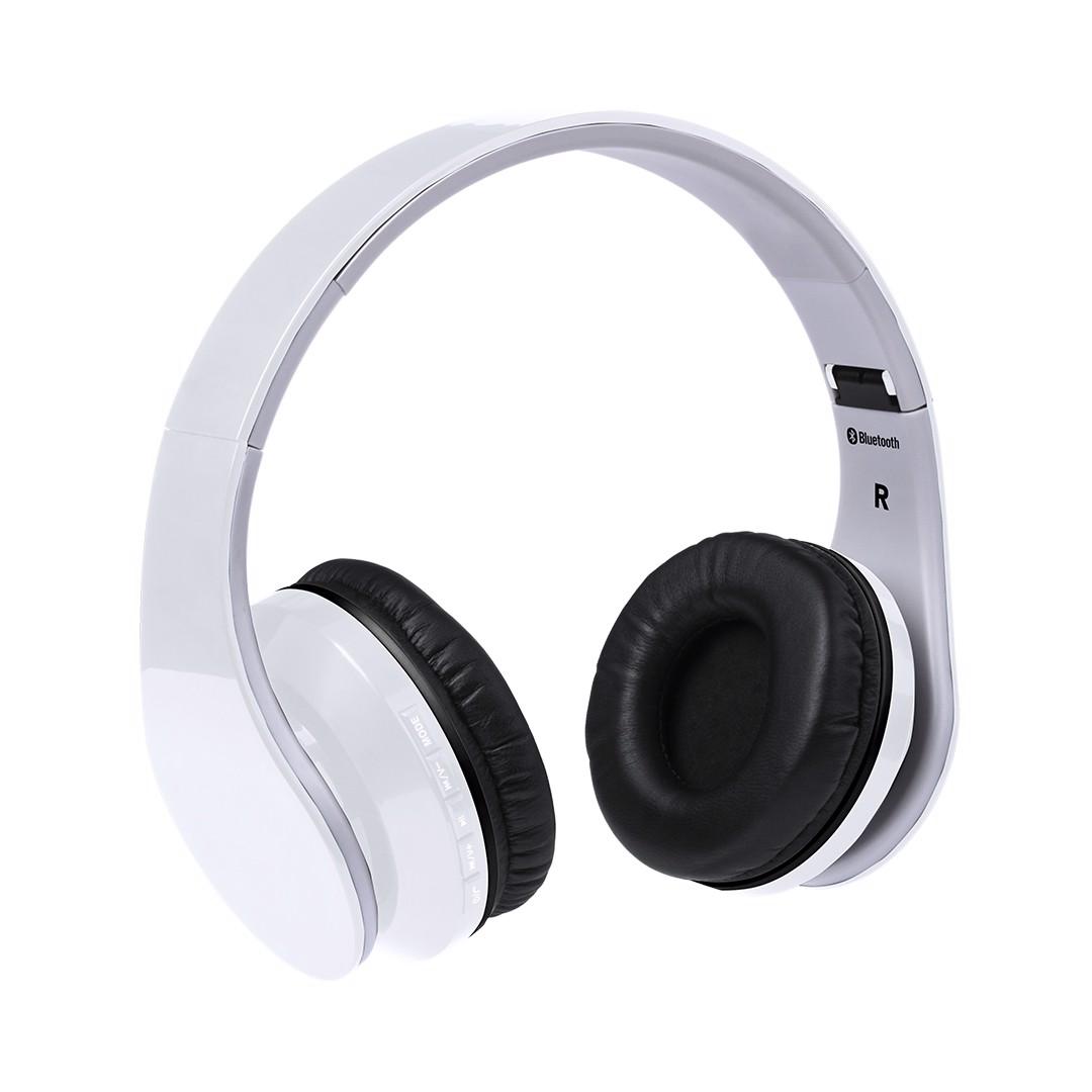 Auriculares Darsy - Blanco