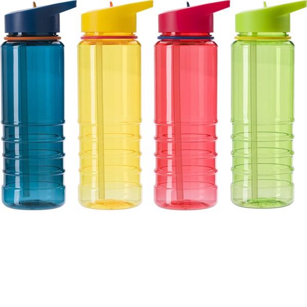 Tritan bottle - Light Green