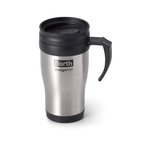 NOAH. Taza de viaje 420 ml