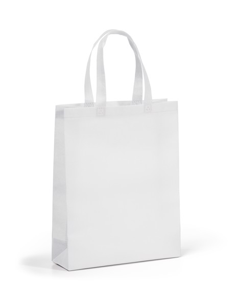 DALE. Bag - White