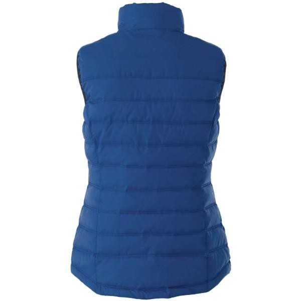 Dámská vesta Mercer - Modrá / XS