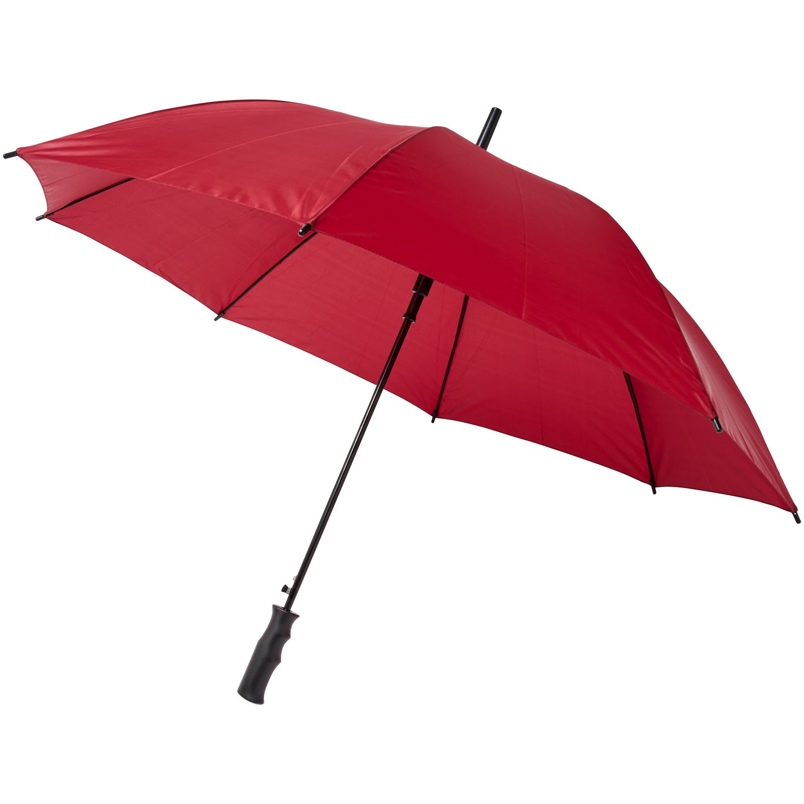 """23"""" větruodolný deštník Bella s automatickým otevíráním - Maroon"""