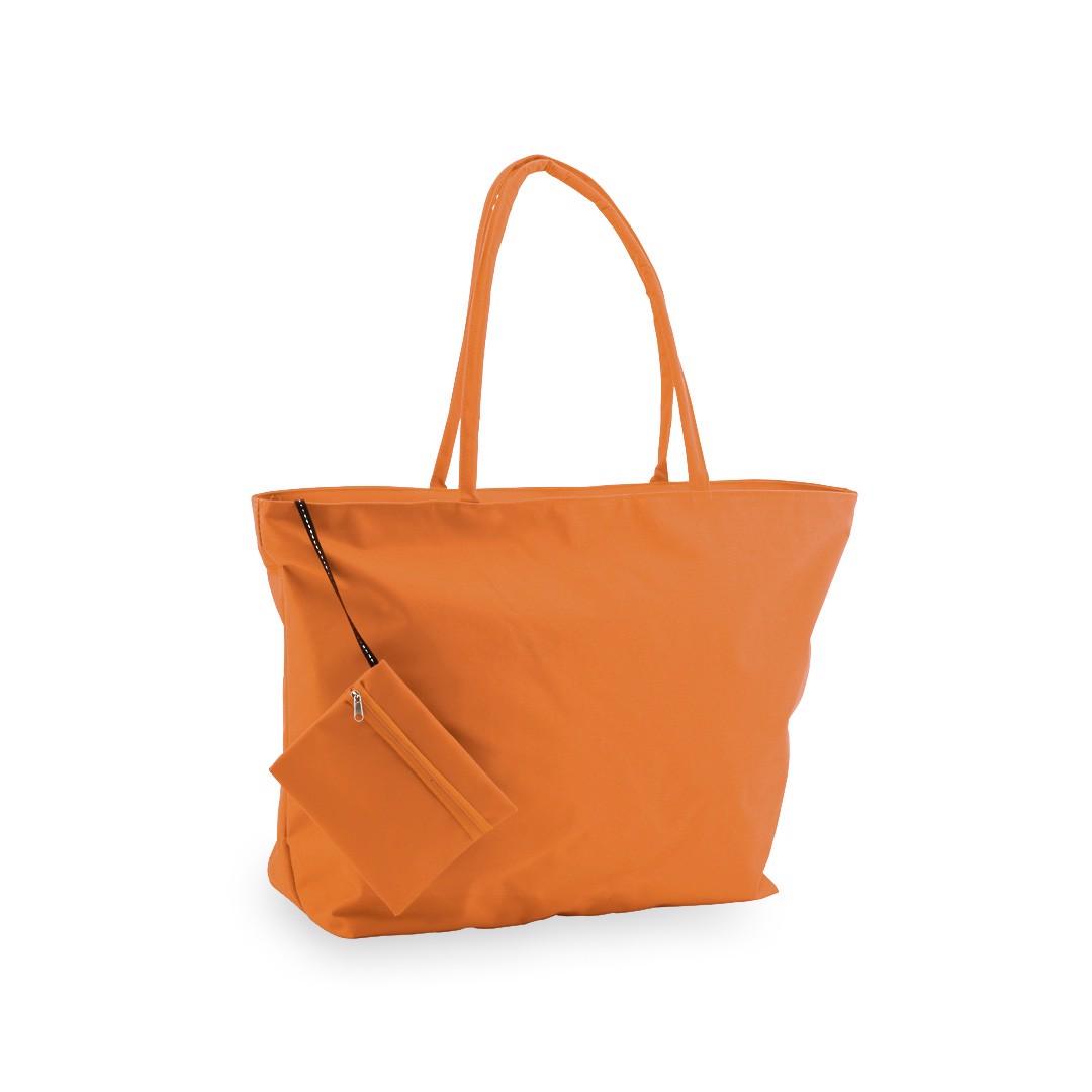 Bolsa Maxize - Naranja