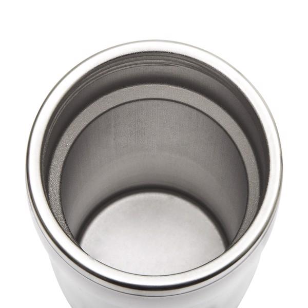 Kubek izotermiczny Alta 250 ml - Biały