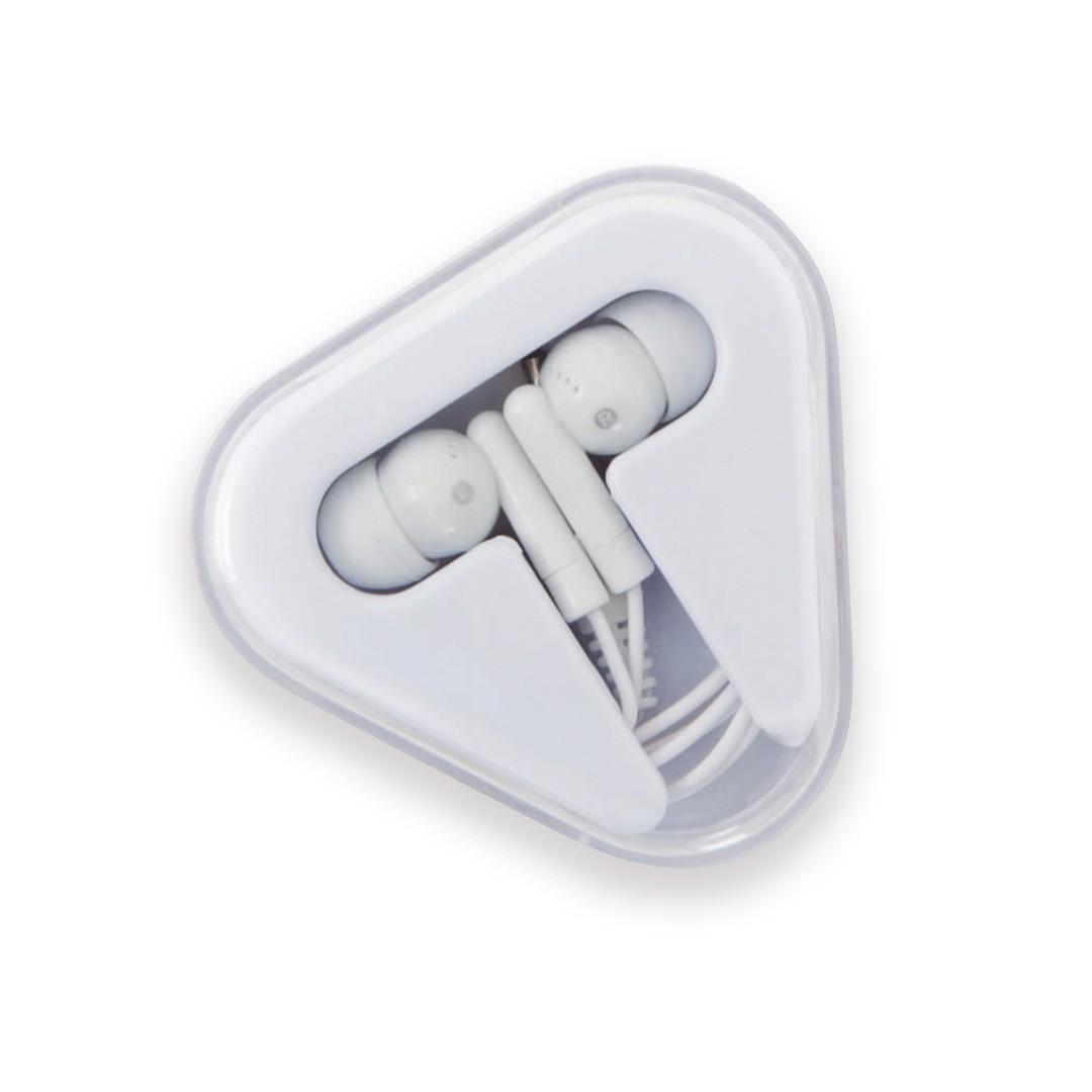 Auriculares Surix - Blanco