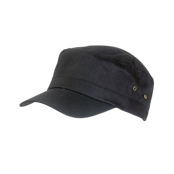 Cap Saigon - Black