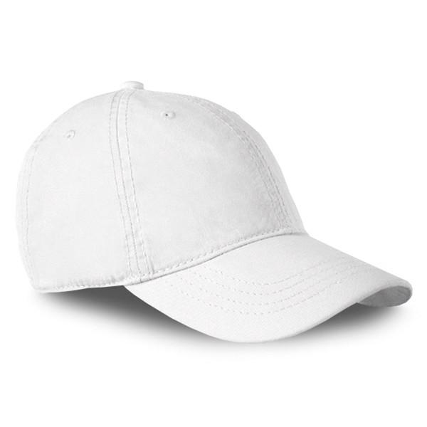 HEDER. Cap - Λευκό