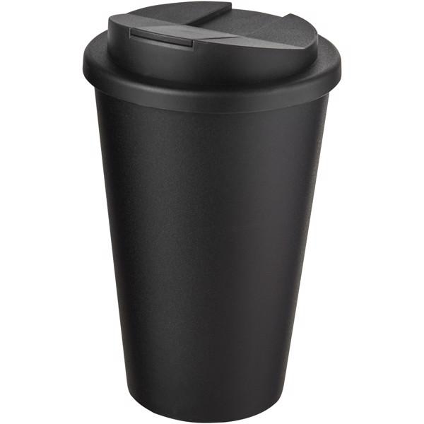 Americano® Recycled vaso 350 ml antigoteo