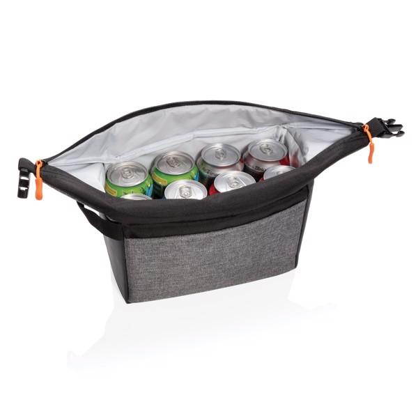 Dvobarvna hladilna torba