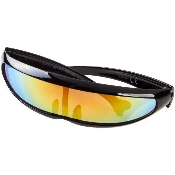 Sluneční brýle Planga - Černá
