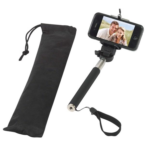 Ruční Teleskopický Monopod Selfie