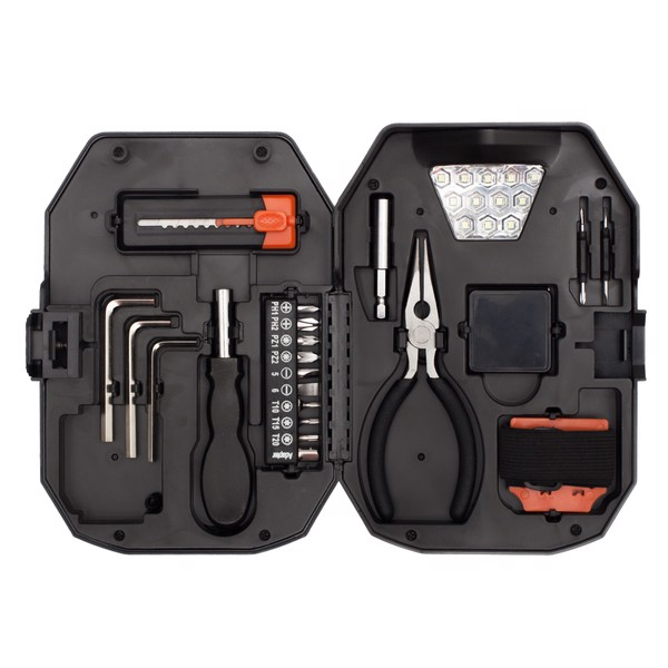 Zestaw narzędzi Smart DIY