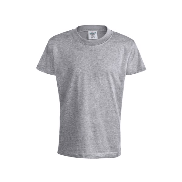 "Kids Colour T-Shirt ""keya"" YC150 - Grey / XL"