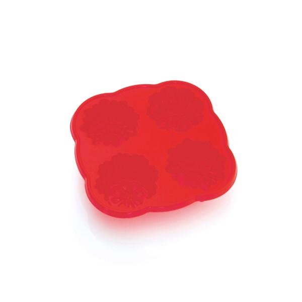 Molde Nela - Rojo