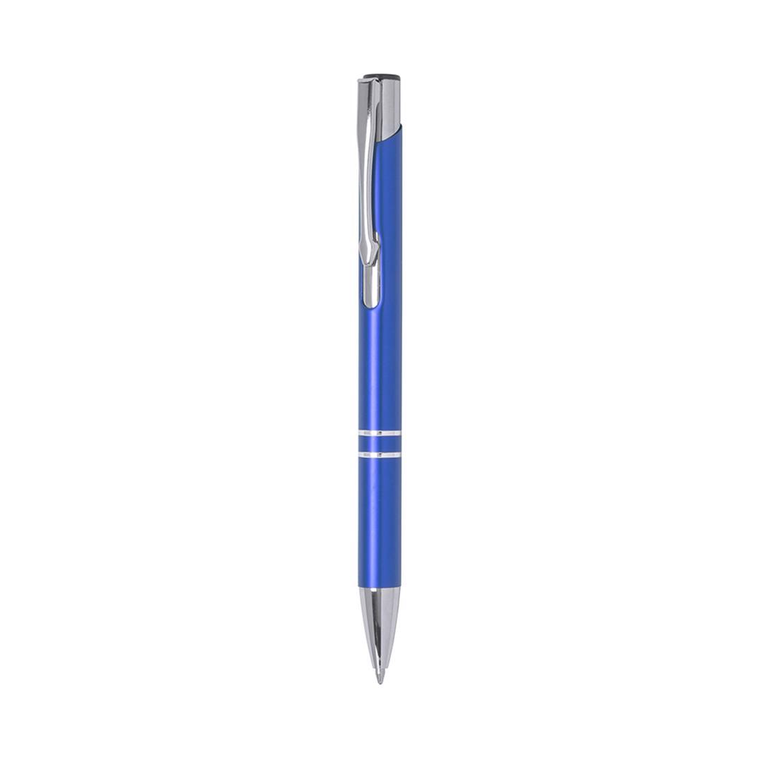 Bolígrafo Trocum - Azul