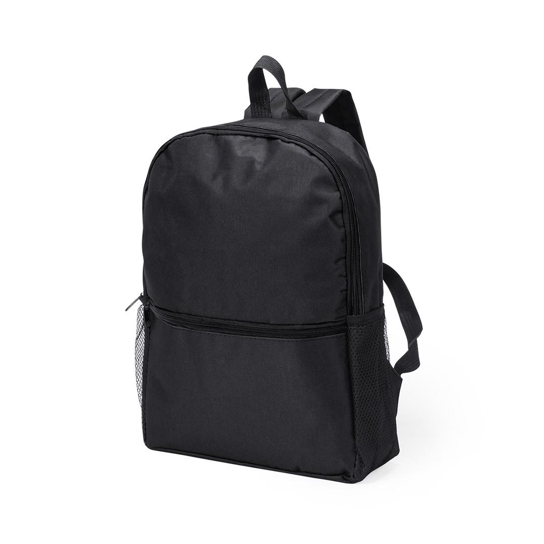 Backpack Yobren - Black