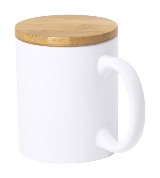 Tasse Yotel - Weiß