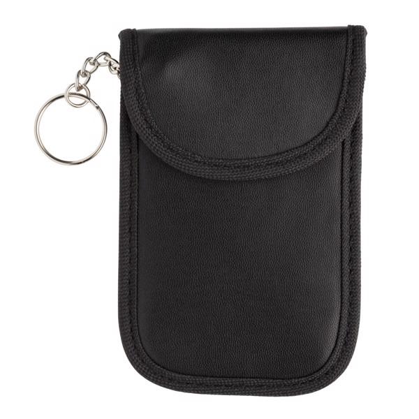 Torbica za avtomobilski ključ z RFID zaščito