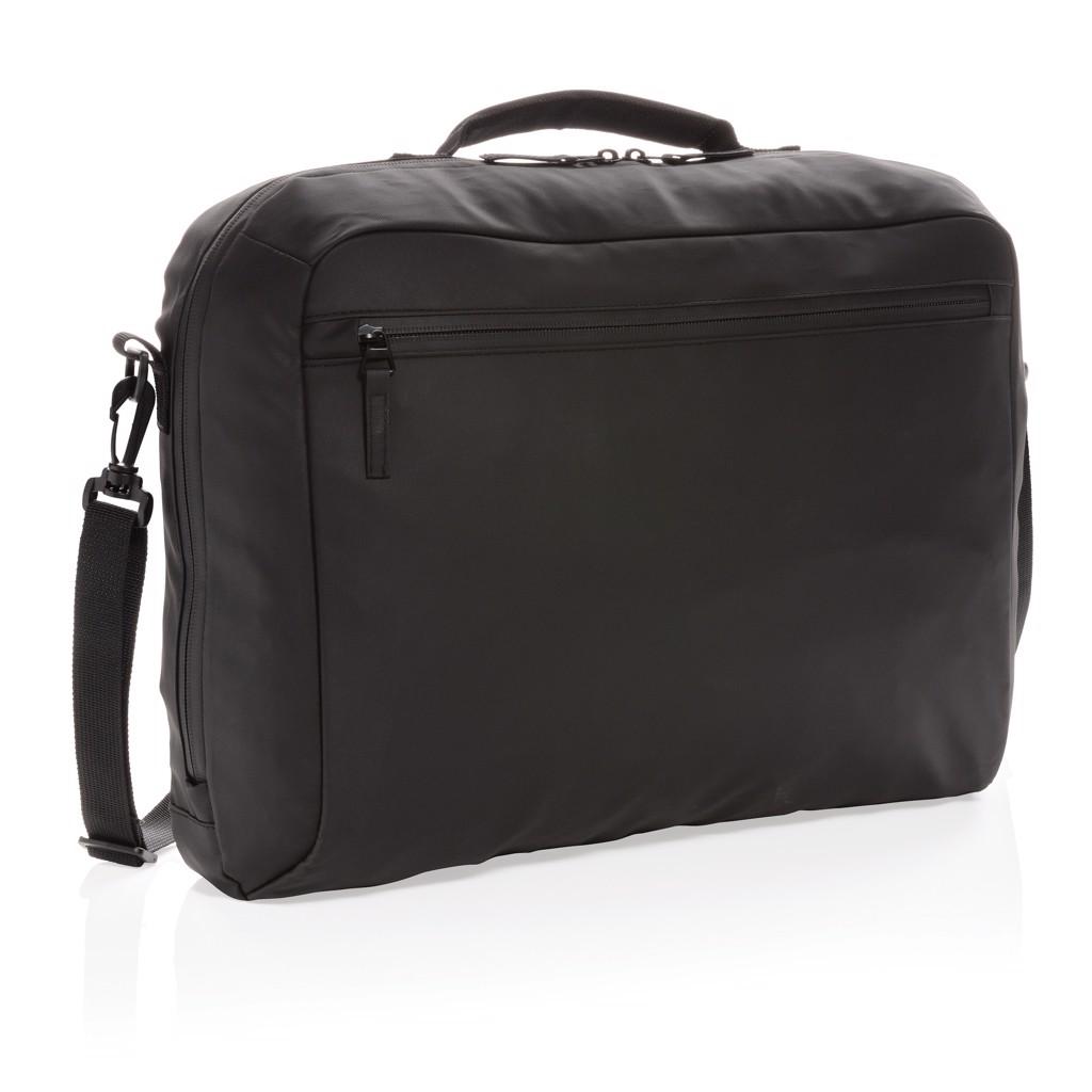 "Fashion 15,6""-es PVC-mentes laptop táska"