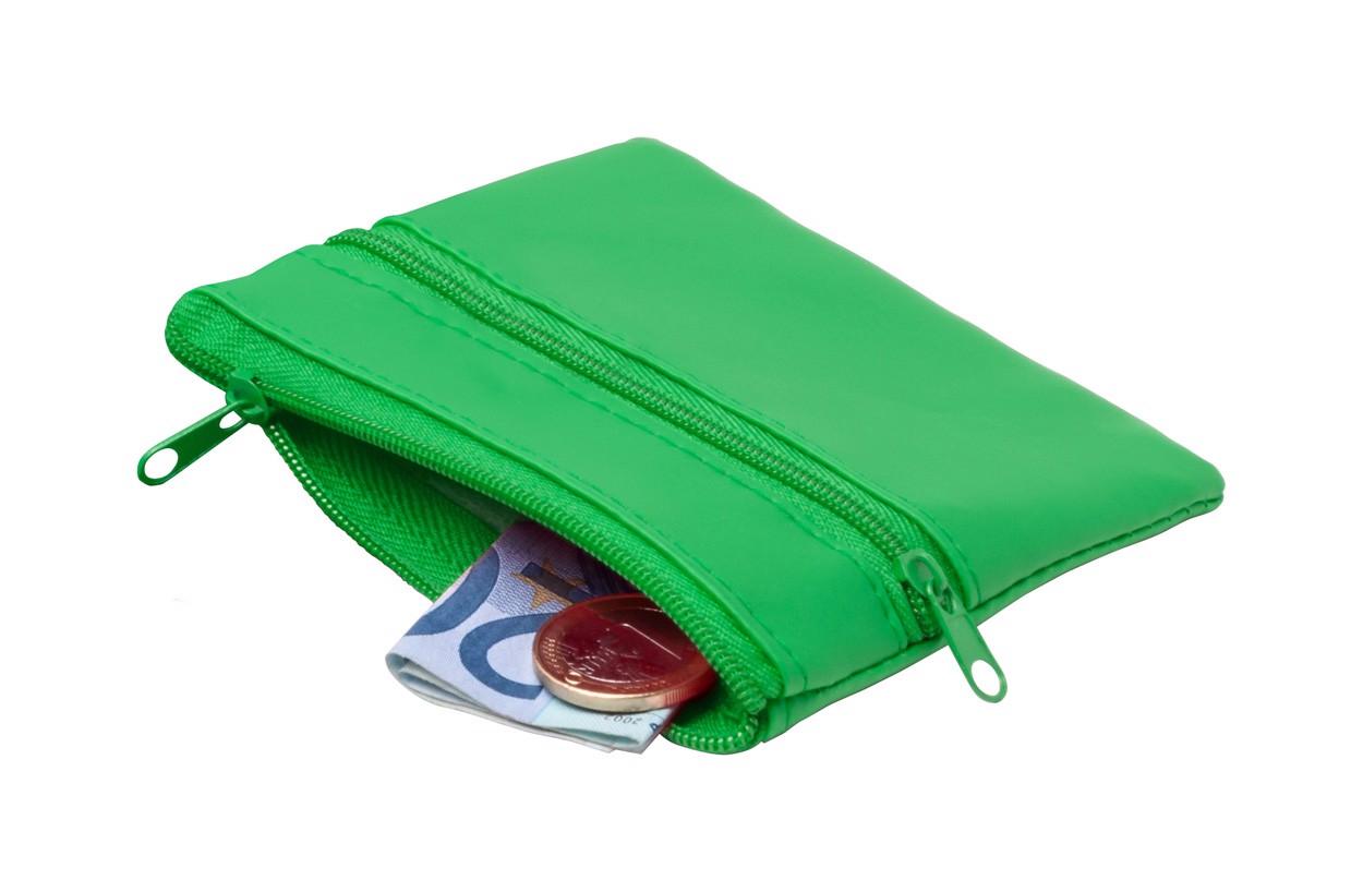 Peněženka Ralf - Zelená
