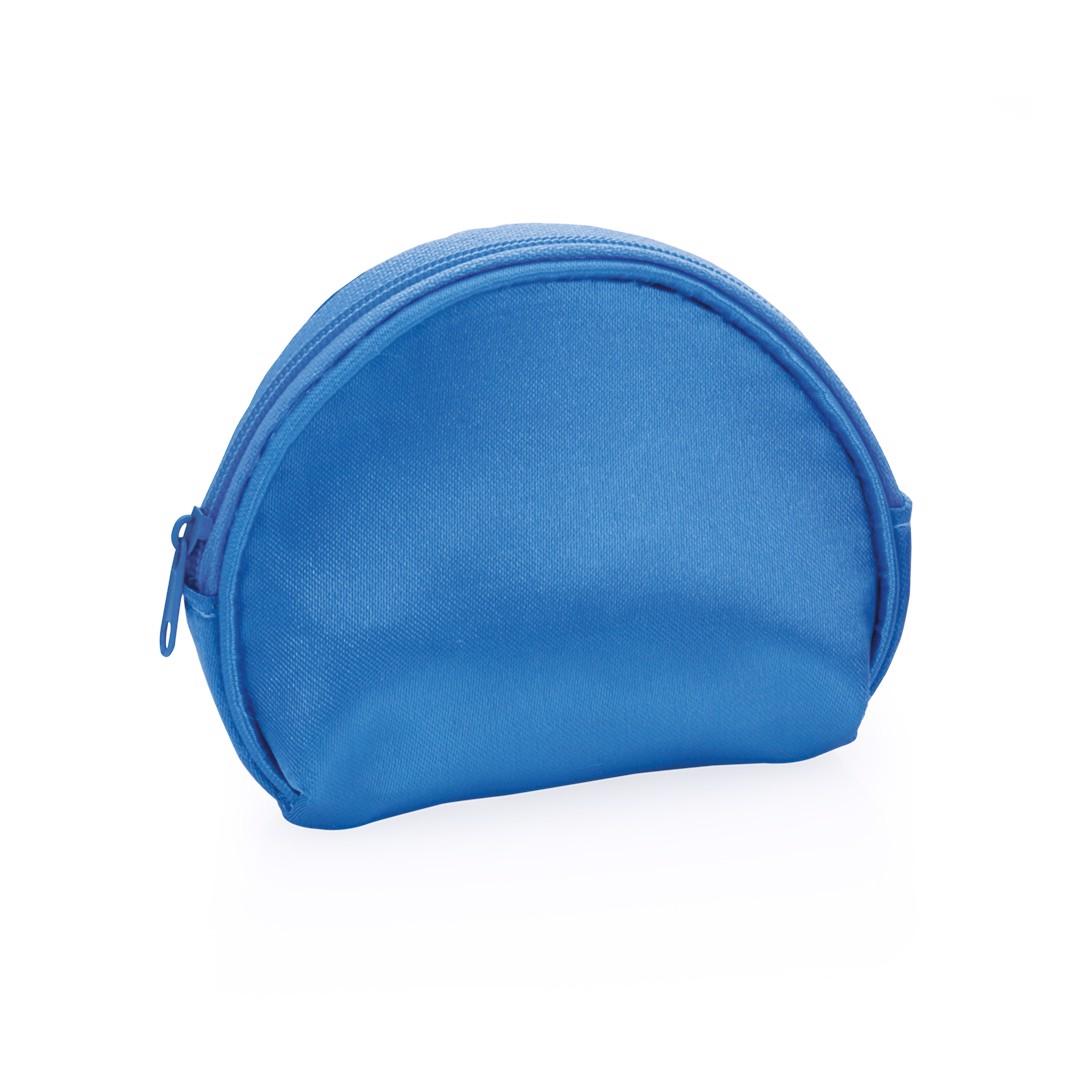 Porta-Moedas Volex - Azul Claro
