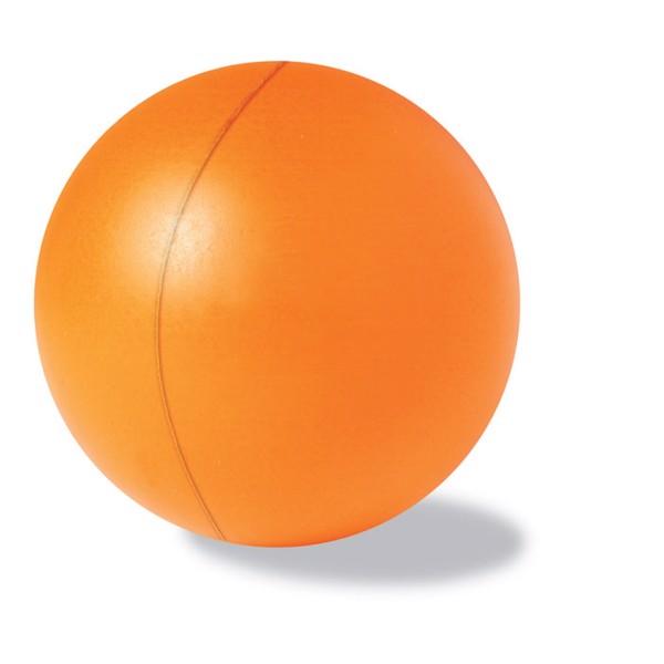 Anti-stress ball Descanso - Orange