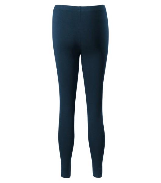 Leggings women's Malfini Balance - Navy Blue / XL