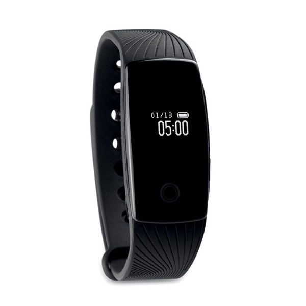 Fitness tracker with heartrate Risum