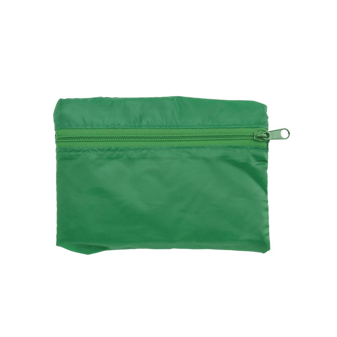 Bolsa Plegable Kima - Verde