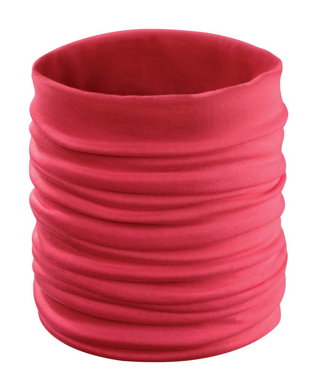Víceúčelový Šátek Holiam - Červená
