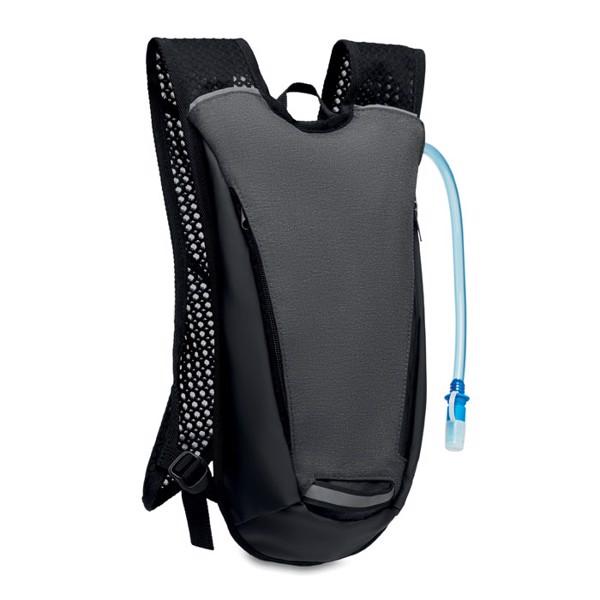 Plecak z bukłakiem 2l Water 2 Go