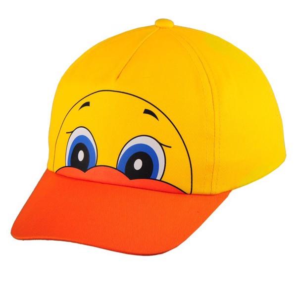 Czapka dziecięca Ducky