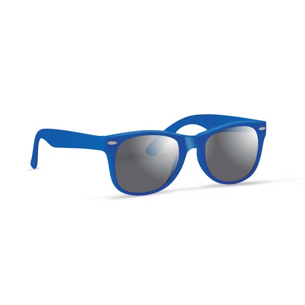 Sunglasses with UV protection America - Blue